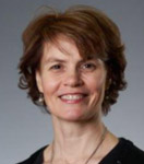 Dr. Helena Gaunt