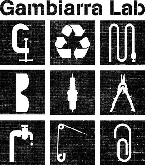 Gambiarra_Lab_Logo